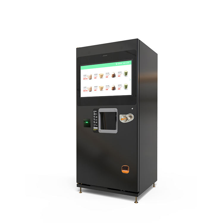 Vending Coffee Machine Coffee Tea Vending Machine