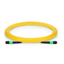 High quality MTP Male to MTP Male OS2 Single Mode Trunk Cable