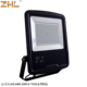 China ZHL CE Certificates High lumen 120 Degree Beam Angle SMD2835 Outdoor Waterproof IP65 150w led flood light