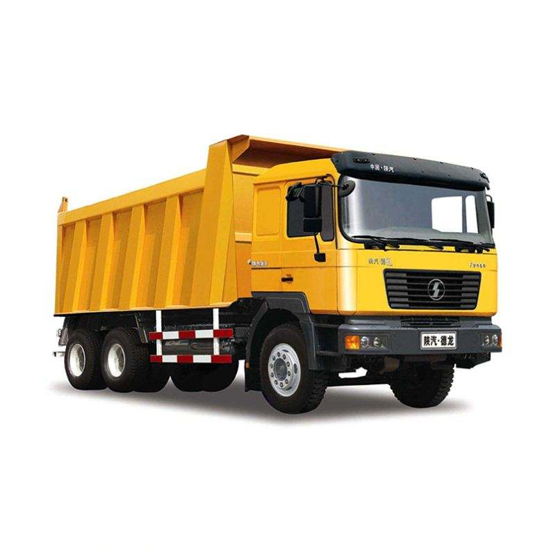 6X4 336Hp 21-30Ton Load Dump Tipping Truck China 371 Price