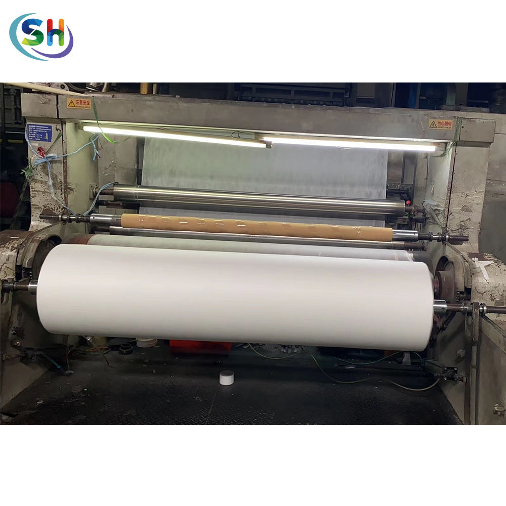 High Quality Meltblown Nonwoven Fabric 100% Polypropylene material