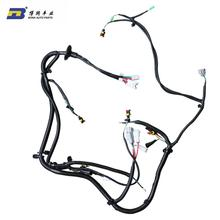 high quality customized wire harness and cable for notchback and new energy vehicle