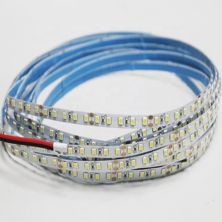 led led strip light specification hot selling 12V led light strip Flexible Waterproof led strip light