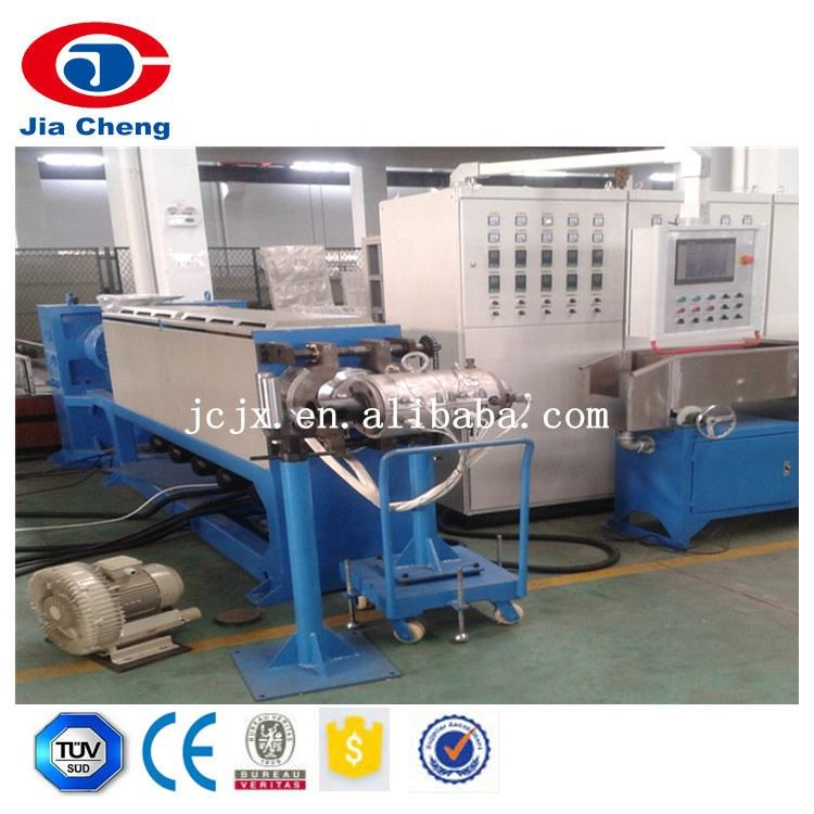 2019 New Design High Efficiency Factory Direct Supply Jia Cheng JCJX-70 Cable Shield Machine