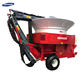 Hay Tractor PTO Driven Big Size Cattle Feed Hay Crushing Machine Alfalfa Straw Bale Tub Grinders