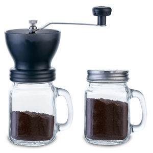 Home Use Food Coffee Beans Mini Coffee Grinder