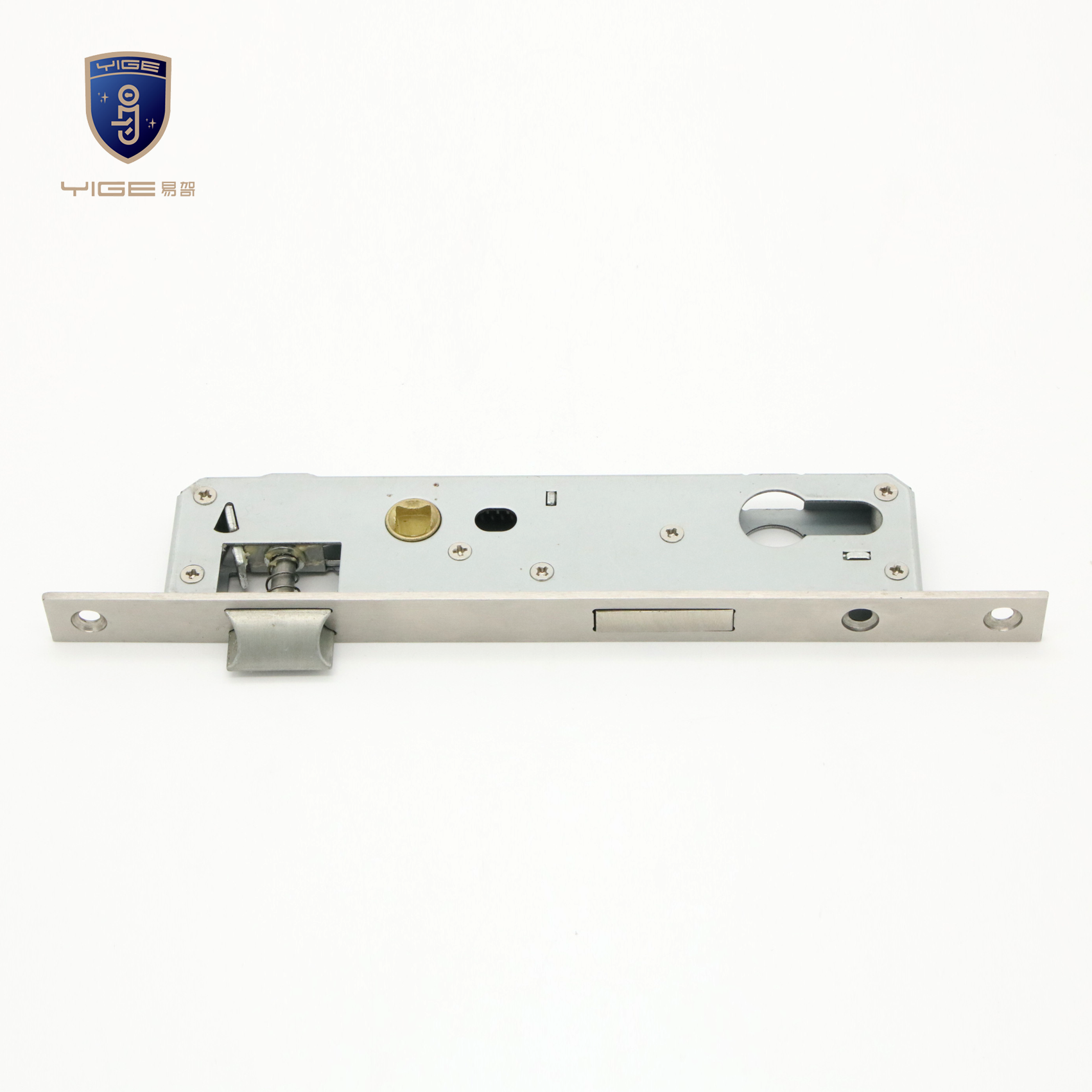 2585mm door mortise lock body / aluminum door lock / plastic steel door lock