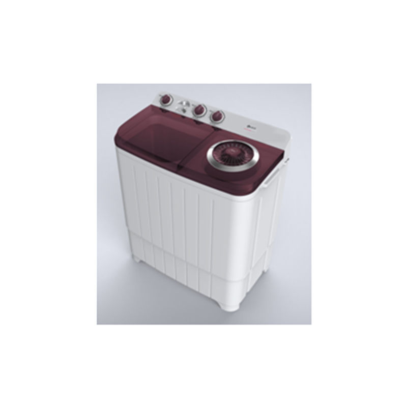 4KG 7KG 10kg 12kg Semi automatic Twin tub washing machine
