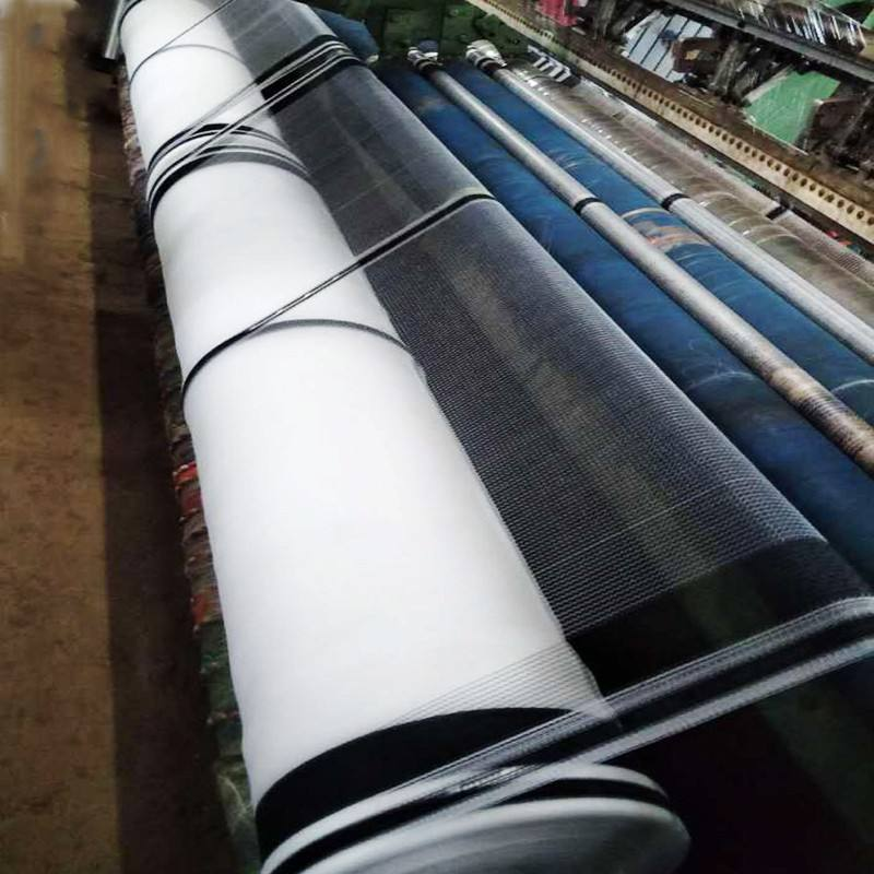 45gsm reines HDPE Anti Hagel Net