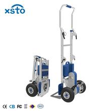 High quality XSTO IP54 trolly powered stair climber climbing