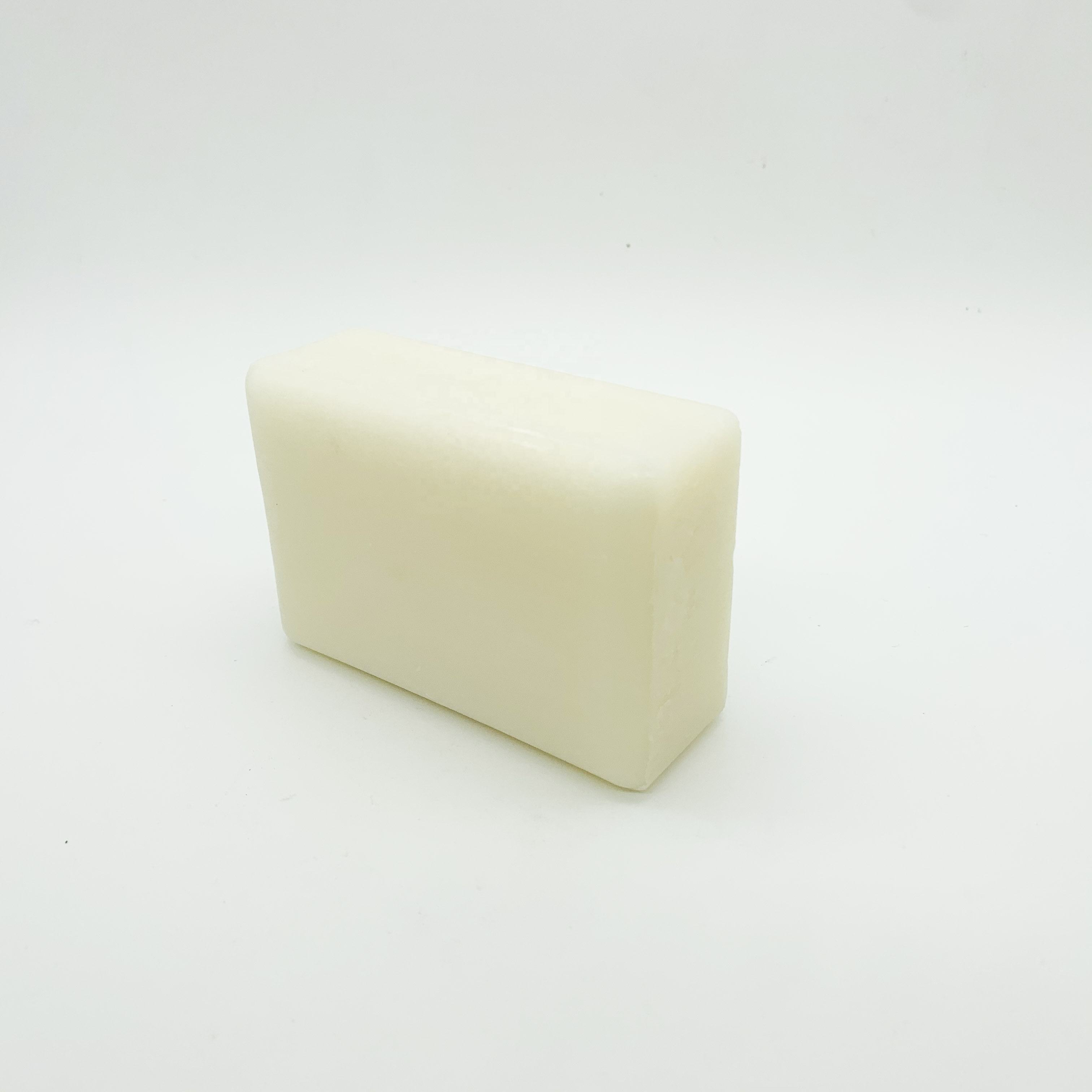 factory organic herbal Natural Deep Cleaning melt and pour white milk soap base