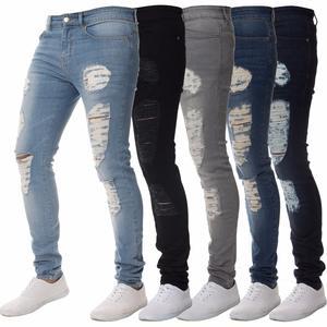 Catalogo De Fabricantes De Hombres Jeans Stretch De Alta Calidad Y Hombres Jeans Stretch En Alibaba Com