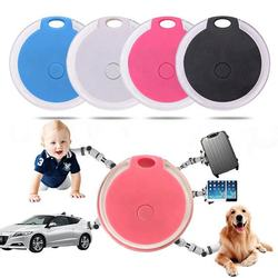 Pet Mini GPS Tracker Dog Cat Bluetooth Finder GPS Locator Pe