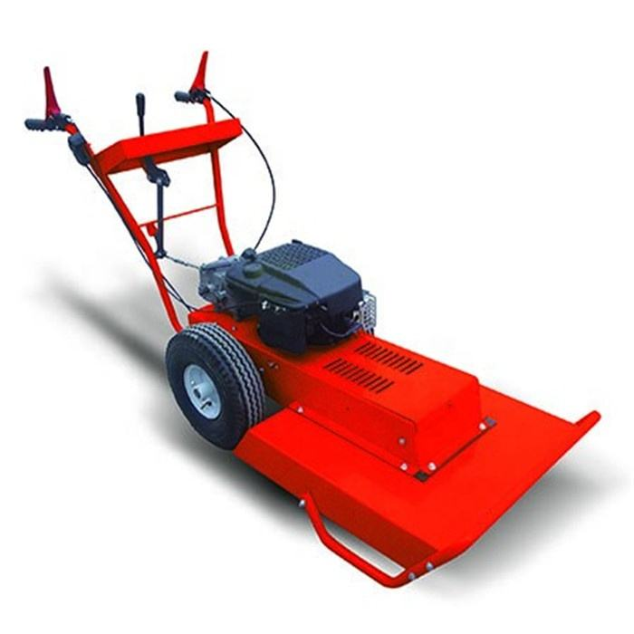 high quality big power gasoline grass cutting machine