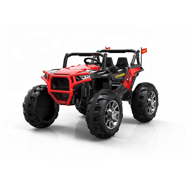 New UTV ride on kid cars 24v electric car for children toys car with remote control for children
