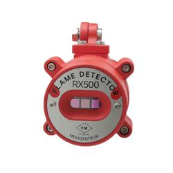Manufacturer Korea Brand ex-proof type infrared ir flame detector
