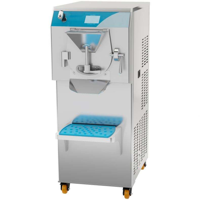 hot sale factory provide soft ice cream maker commercial ice cream machine in UAE