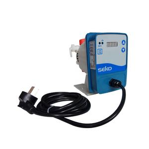 Italy swimming pool DMS Seko Solenoid Accurate dosing pump