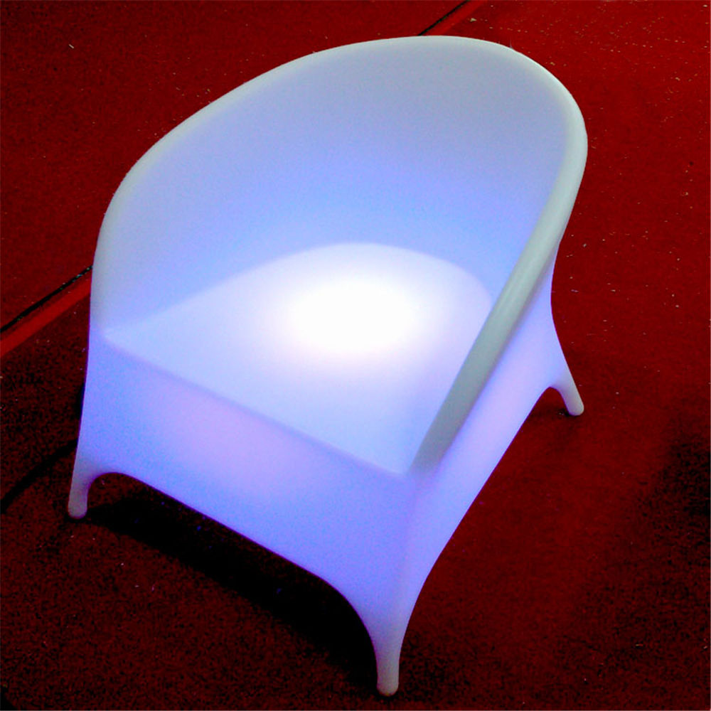 Indoor Roma Lampu LED Furniture Ayunan untuk Bar