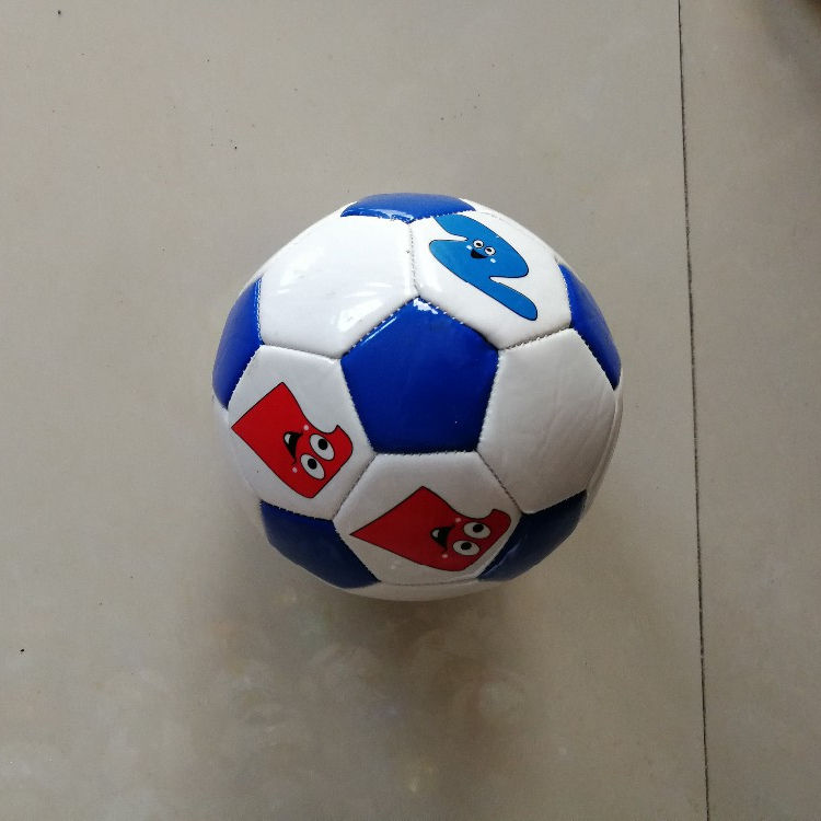 Factory Wholesale Hot Sales High Quality footballs Durable using cheap Custom standard for match/train