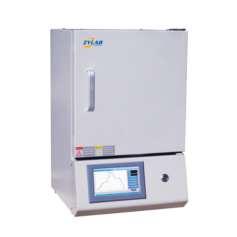 High Quality Wholesale Price 1700C Small Lab Sintering Furnace