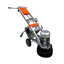 110V/220V Variable Speeding  Egde Floor Concrete Grinder from shanghai factory