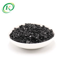 Factory Supply Coconut shell Activated Carbon For Gold Recovery