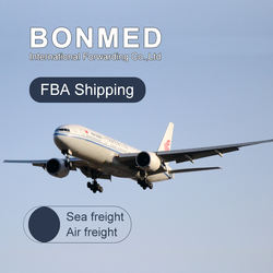 International Air Freight Service From Shanghai China To Canada