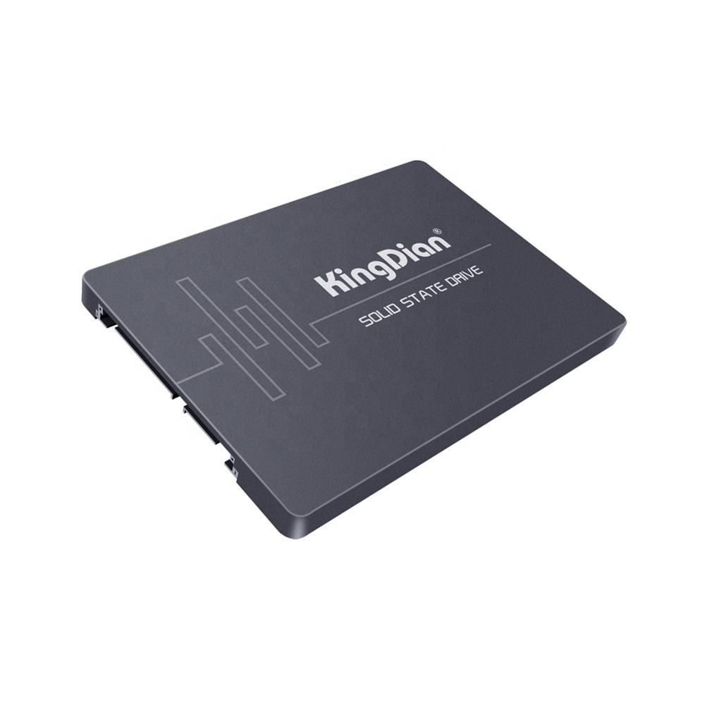 KingDian 240GB 256GB SSD Capacity and SATAIII Interface Type Super Speed SSD
