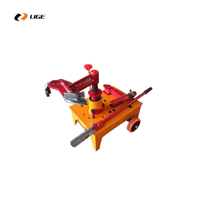 CE tyre remodeling machine truck tyre changing tools For Tires truck manual tools