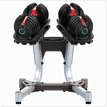 fitness equipment adjustable dumbbell for body building adjustable dumbbell power block