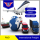 Cheap air freight rates/air cargo/air shipping service from Hong kong China to TBILISI Georgia