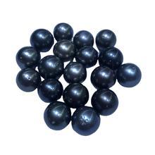 Wholesale 10-13mm AA Grade Loose Tahitian Pearls Authentic Tahitian Black Pearl Loose For Jewelry Making