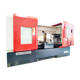 Lathe Machine China CK1100/1500 CNC Horizontal Lathe Automatic Lathe Machine Manufacturer In China