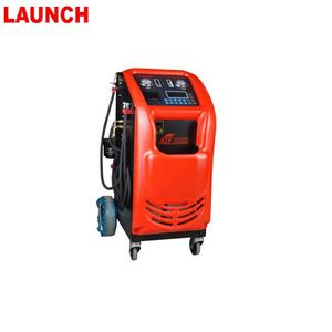 launch CAT501S Auto transmission flush equipment on sale car cleaner machine