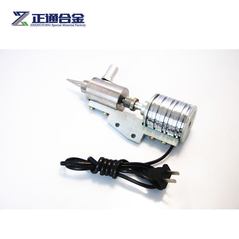 Electric Glue Nozzle Assembly for Molins Mark 8 Machine
