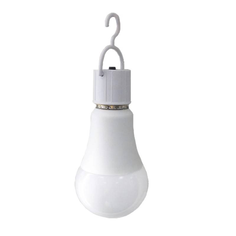 China Supplier 9w led emergency bulb e27 e26 b22 emergency led lamp led intelligent bulb light