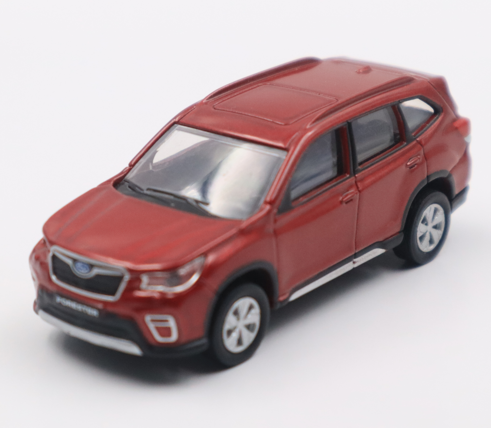 OEM 1/64 Scale Small Vehicle Diecast Metal Alloy Car Model for Collectable