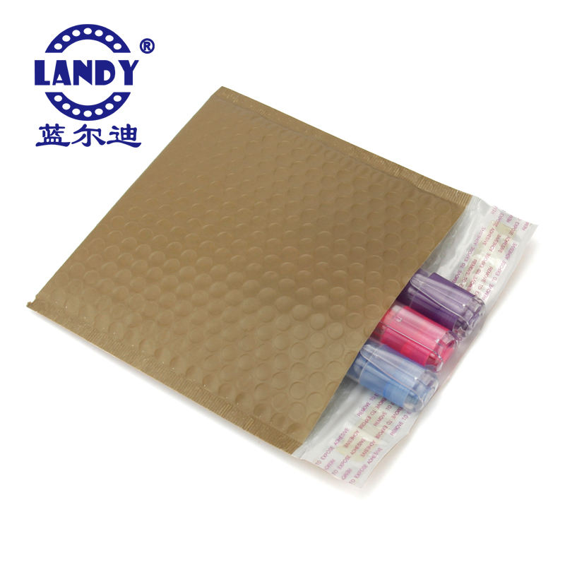 Marmeren Tegel Poly Bubble Mailing Envelop Poly Bubble Mailer Marmer Custom 8.5X12 Inches Gewatteerde