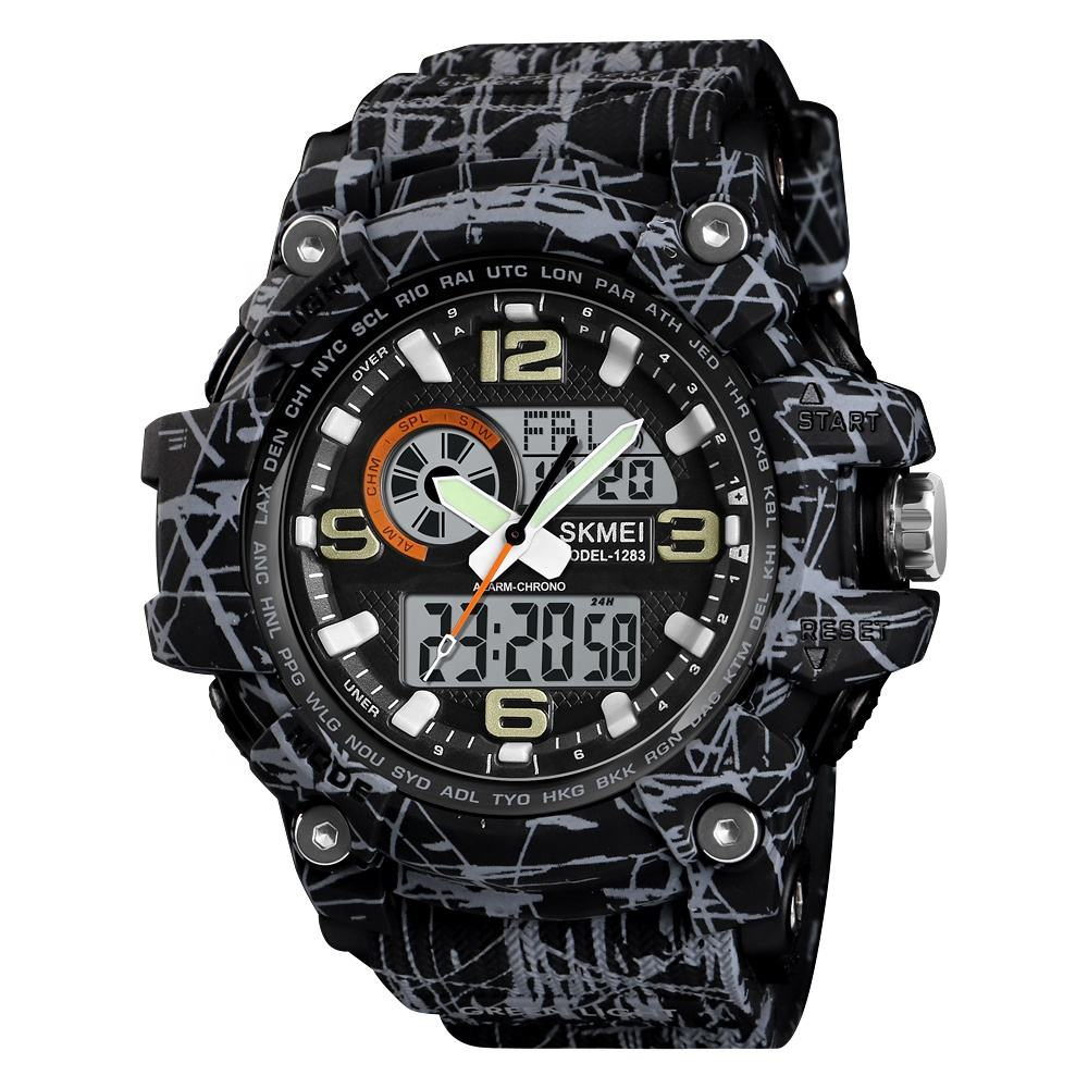 G Style Shock Men Military Army Mens Watch Reloj Led Digital Sports Wristwatch Gift Analog Watches Male Relojes
