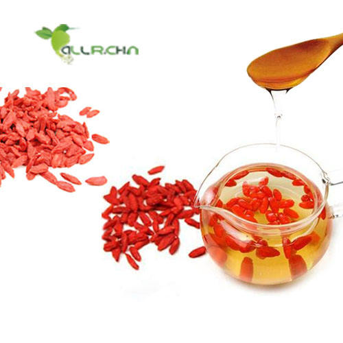 Wolfberry Seed Oil and Goji Seed Oil or Boxthorn Seed Oil
