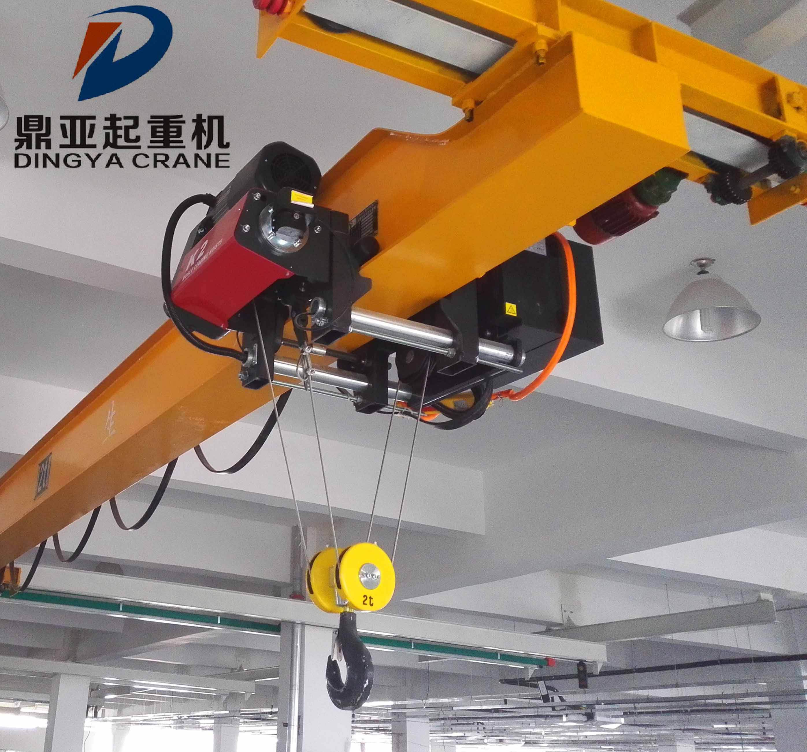 5ton 9m Electric Chain hoist 200KG-1000KG single phase 220v 380v