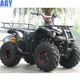 AGY fancy stylish 250cc four wheelers atv quad for adults