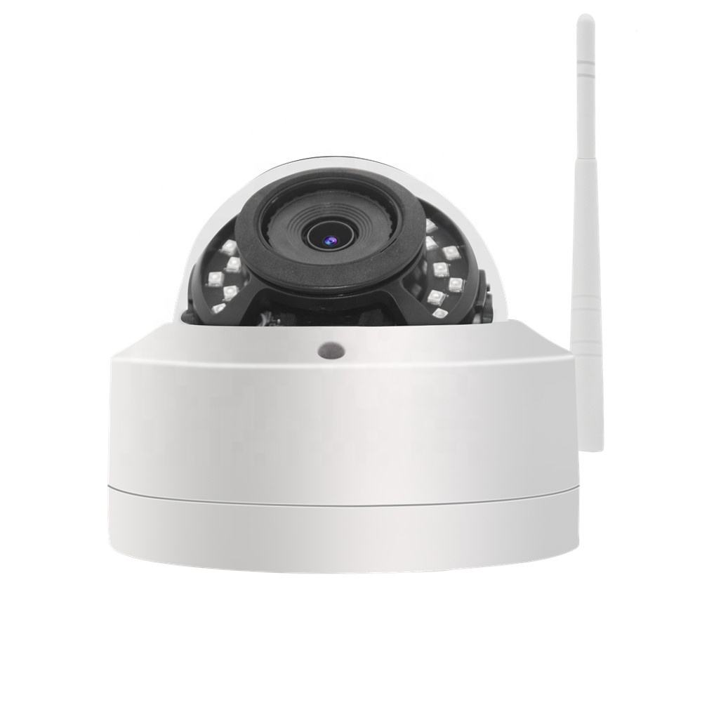 Newest IP Camera Wifi 5MP Sony IMX335 Sensor Wireless Wifi P2P CCTV Dome 2.8mm Indoor Outdoor Camera