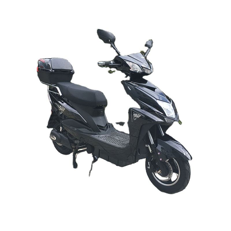 DOUBLE 72V electric motorcycle moped scooter for sale