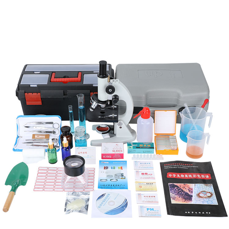 High Quality Factory Direct Sale Educational Kit Biology Set For School
