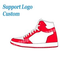 Wholesale Custom Sneakers Logo High Quality Men Running Shoes Brand Sport Shoes Men