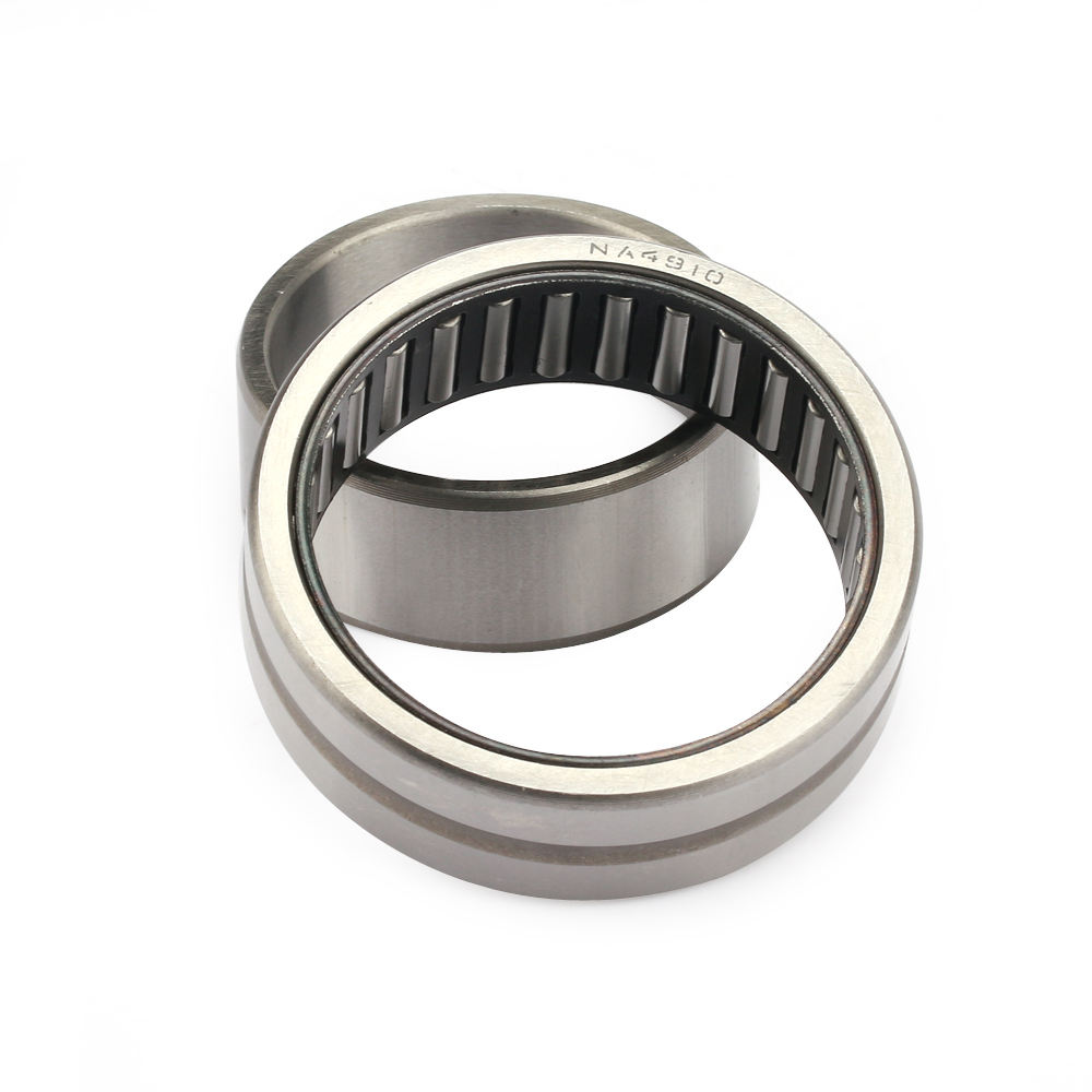 20*37*23mm needle roller bearing NA5904 with inner ring