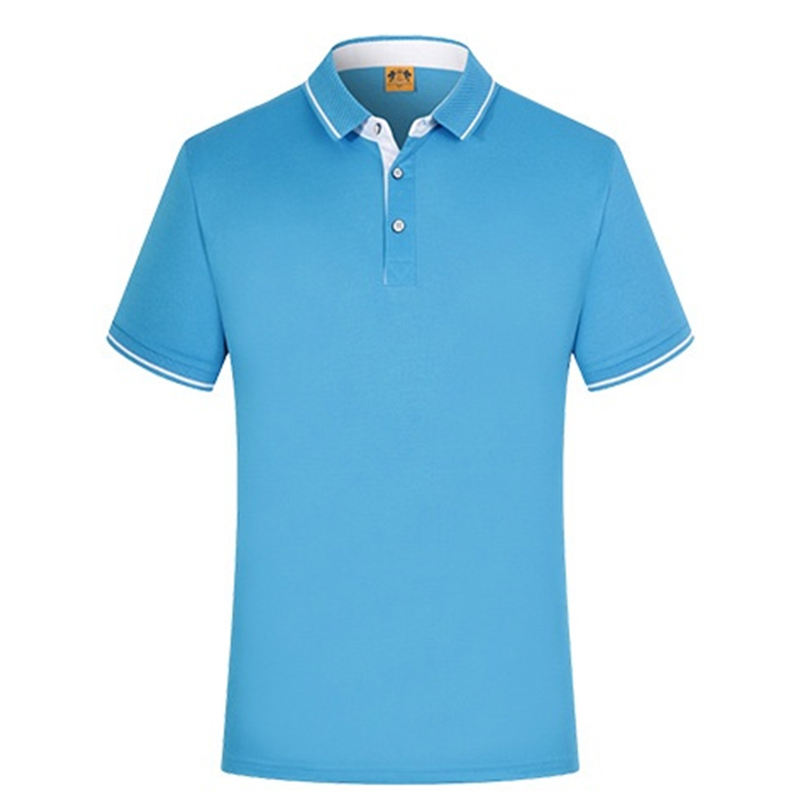 Logo Custom High Quality Polo T Shirt Blank Cotton New Design Golf Polo Shirt,Polo Man From China