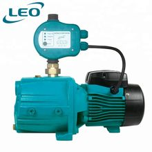 LEO Multistage Centrifugal Switch Electric Selfpriming Jet Water Pump